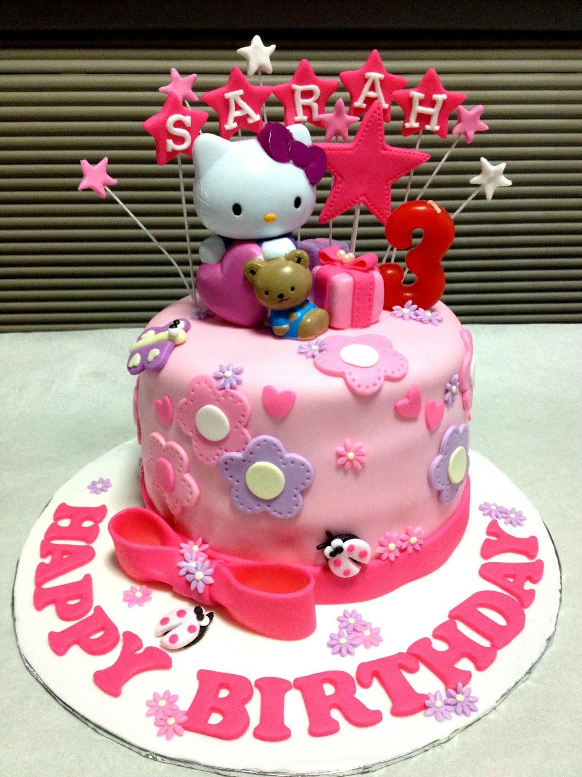 Happy Birthday Zara Cake Brithday Cake
