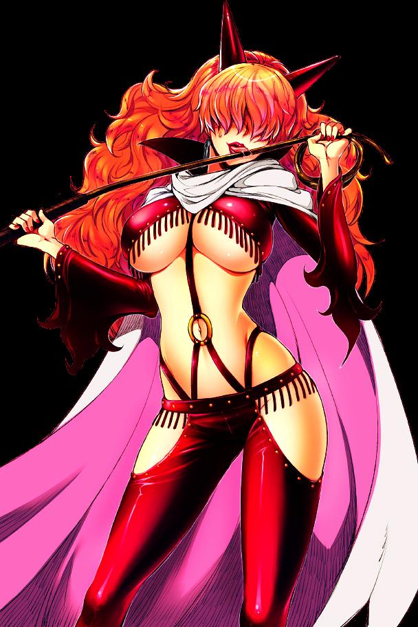 Sadi-chan (ONE PIECE)