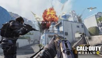 Dalam bermain game Battle Royale seperti Call of Duty Mobile Cara Upgrade Mengganti Senjata di COD Call of Duty Mobile