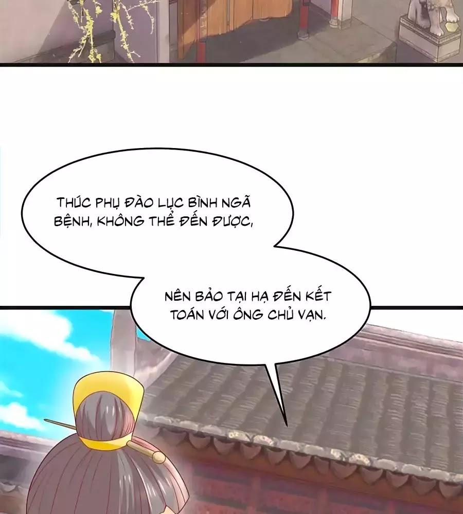 Nông Nữ Thù Sắc Chapter 202 - Trang 2