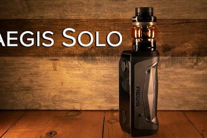 Review Kelebihan dan Kekurangan AEGIS Solo 100W