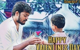 Happy Valentines Day | New Tamil short film 2020 | By Aswin