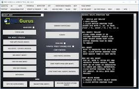 Download Imei Gurus LLC Service Tool v6.6.9 Full Activated Latest Free