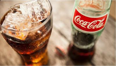Nước Uống Coca Cola Bạn Nên Biết