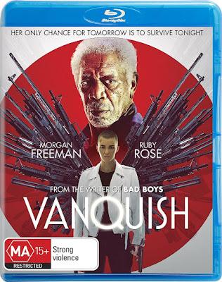 Vanquish (2021) English 5.1ch 720p | 480p BluRay ESub x264 700Mb | 250Mb