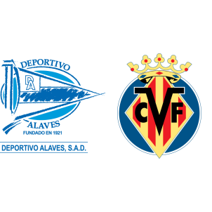 Alaves vs Villarreal Full Match & Highlights 17 September 2017