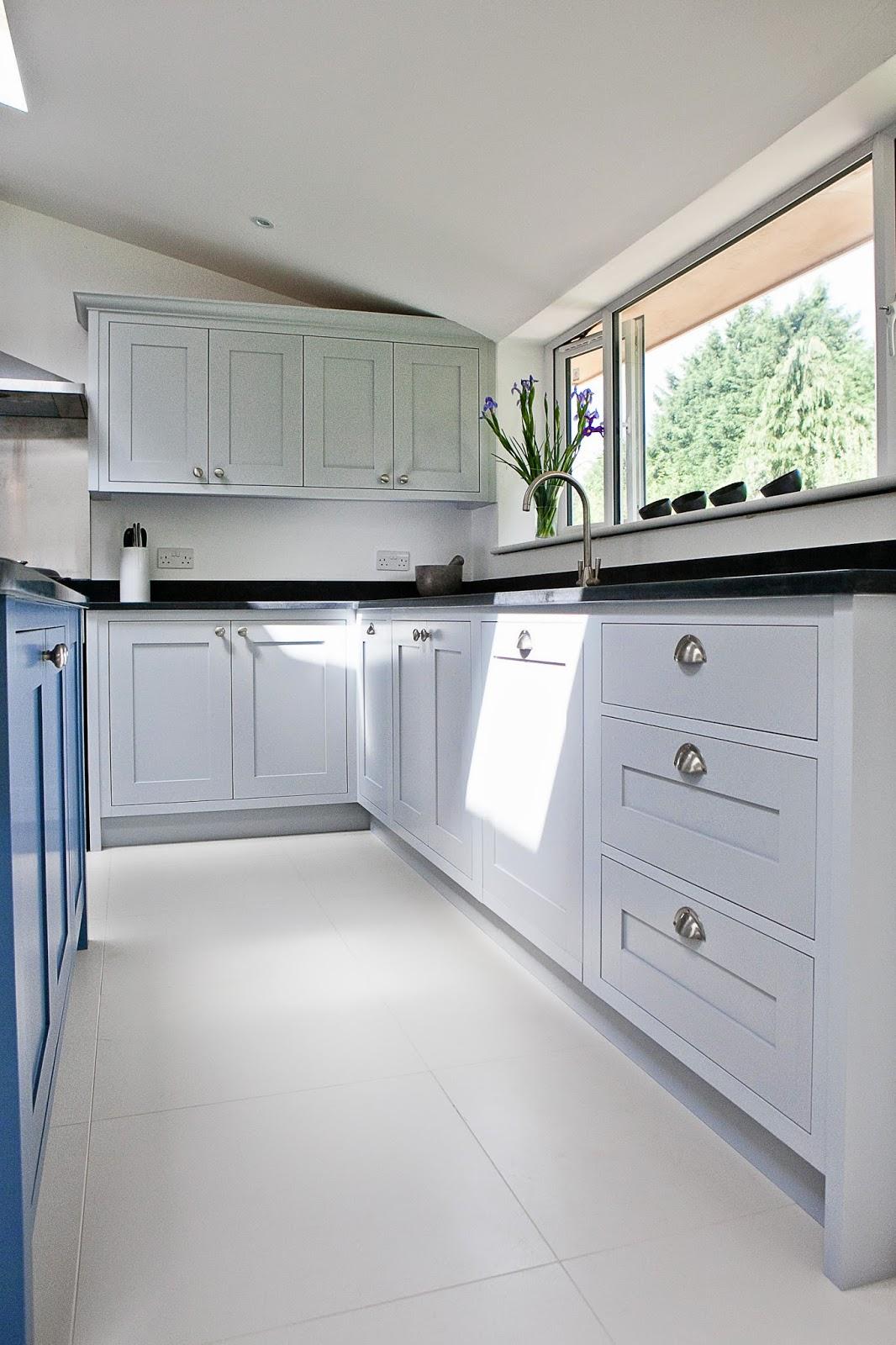 Black Mid Century Modern Dresser