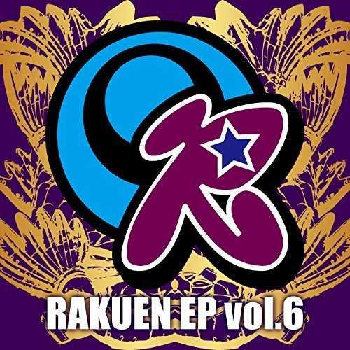 [MUSIC] SYU-HENKIKI – RAKUEN EP Vol. 6 (2015.02.11/MP3/RAR)