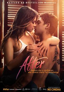 After, Sensação Teen de 2019, Chega Esta Semana Aos Cinemas