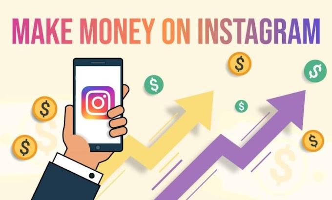 كيف لكسب المال على Instagram - دليل خطوة بخطوة للمبتدئين
