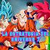 ¡Feliz Cumple año Akita! La Gran Estrategia y Posiciones de pelea del Universo 7/Dragón Ball Súper/