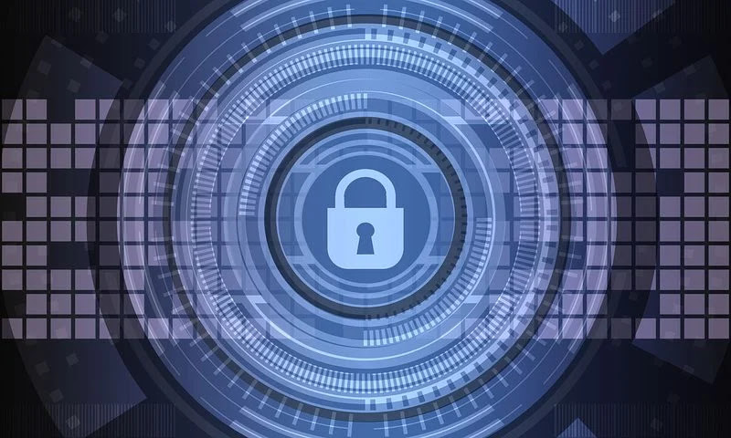 Internet DATA secure in hindi