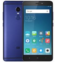 Spesifikasi Xiaomi Note 4