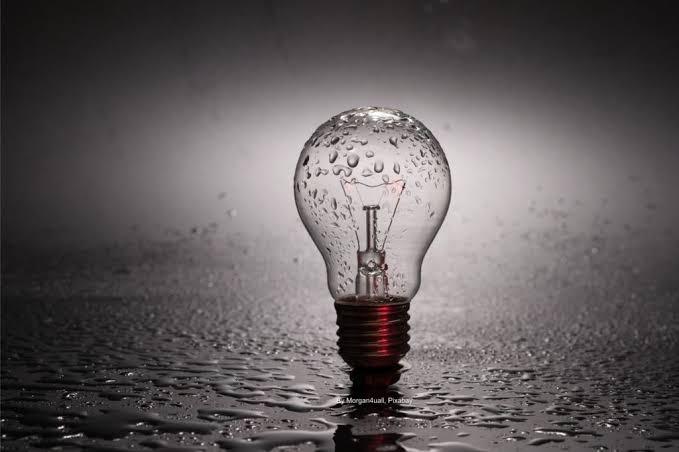 URGENTE: Jacarezinho ficará sem luz por quatro minutos