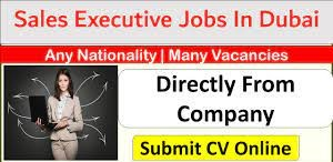 Recruitment Salesman/Sales Women with Diving Experience At Dubai Location