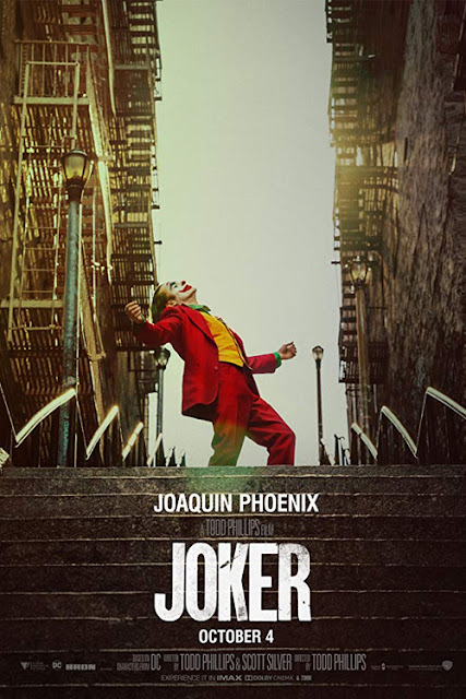Pendapatan Global Film Joker Tembus 900 Juta Dollar AS
