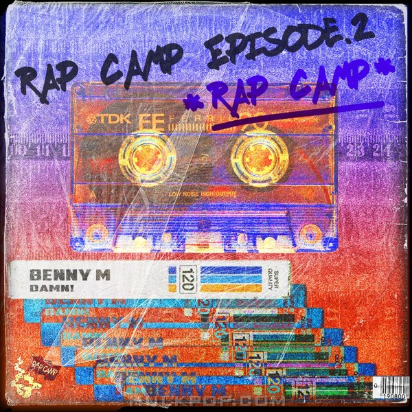 Benny M – 랩캠프 2020년 2월 – Single