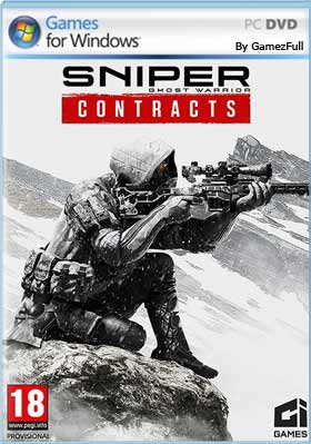 Sniper Ghost Warrior Contracts PC [Full] Español [MEGA]