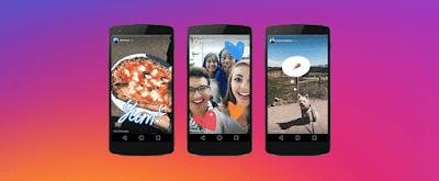 Instagram da Hikayeye Bakanlar Neye Göre Sıralanır?