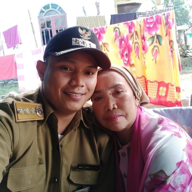 Keluarga Besar online-spirit.com Turut Berduka Cita Atas Berpulangnya Kerahmatullah Ibunda Hj Kambau Dg Te'ne