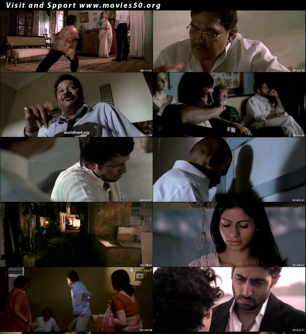 Sarkar 2005 Full Hindi Movie Download BluRay at movies500.site