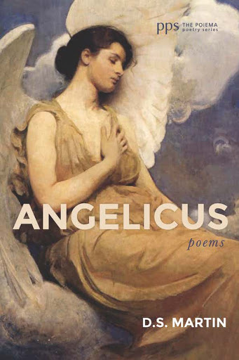 ANGELICUS: poems (click cover)