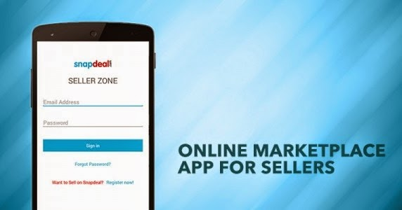 b72548ff4c76 30% of Snapdeal sellers active on Zone app