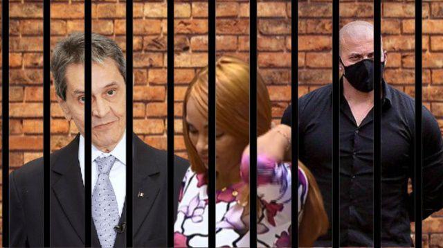 Com bolsonaristas no xilindró, redes pró-Bolsonaro murcham mesmo com reação do presidente