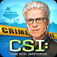 CSI စံုေထာက္ေနရာကေန မႈခင္းေတြ ေဖာ္ထုတ္ရမယ့္ဂိမ္းေလး - CSI: Hidden Crimes MOD APK
