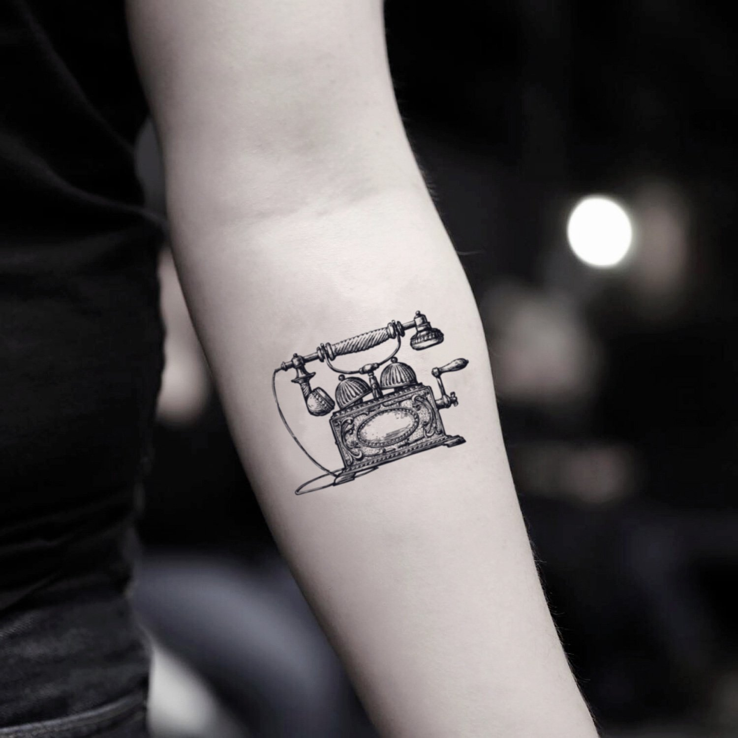 Tips to Make A Vintage Temporary Tattoo Last for More Time