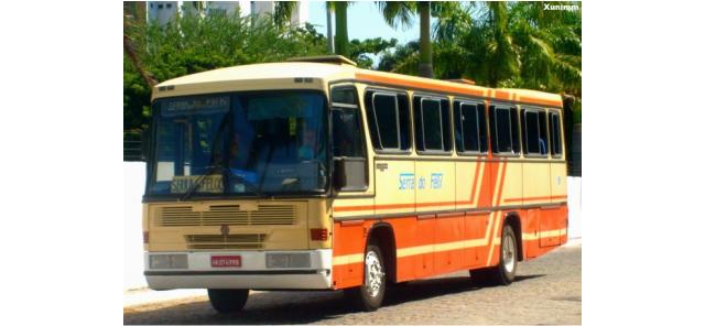 Empresa Serra do Félix e sua pioneira trajetória no transporte cearense