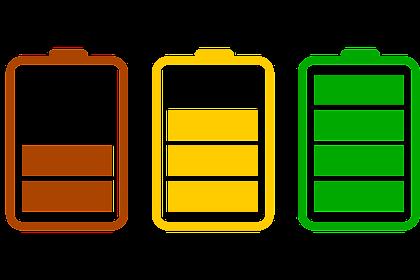 Tips Mengisi Baterai Ponsel Agar Awet Dan Tahan Lama