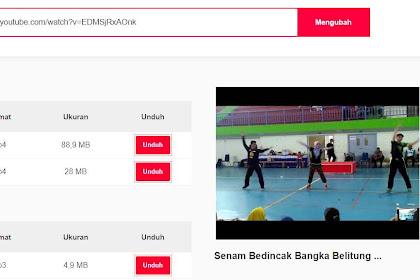 Cara Download Video Youtube Lewat Laptop. PC dan HP Tanpa Software
