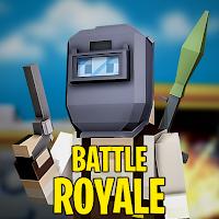 Pixel Destruction: 3D Battle Royale Mod Apk