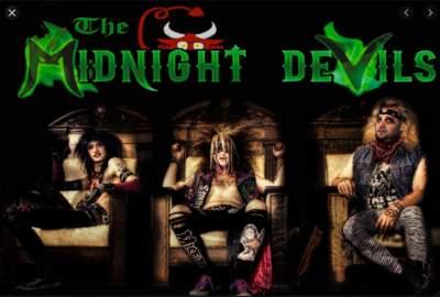 Midnight Devils 2019 Hindi Dual Audio Movies 480p