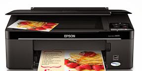 Download Printer Driver Epson Stylus NX125