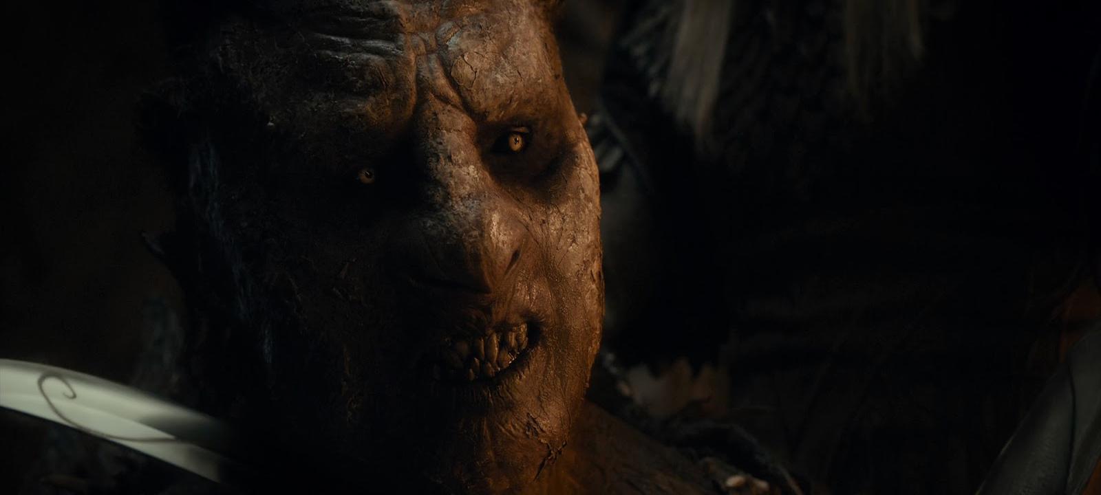 El Hobbit Trilogía HD 1080p Español Latino captura 2