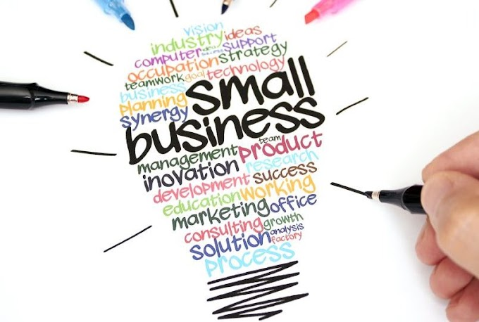 In Five Ways, You Can Startup Your Small Easy Business With Average Price
