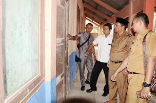 Sekolah Dasar Di Indramayu Mendapat Perhatian Penuh Dari Pemkab Indramayu