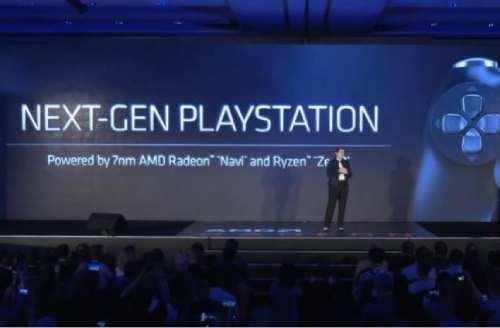 Sony PlayStation 5 Disebut Lebih dari GeForce GTX 1080