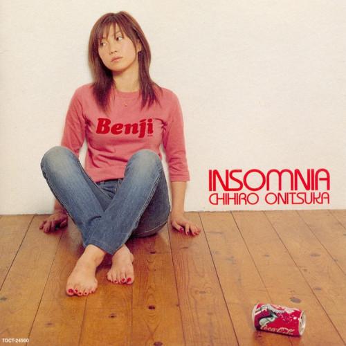Chihiro Onitsuka - Insomnia [FLAC   MP3 320 / CD]