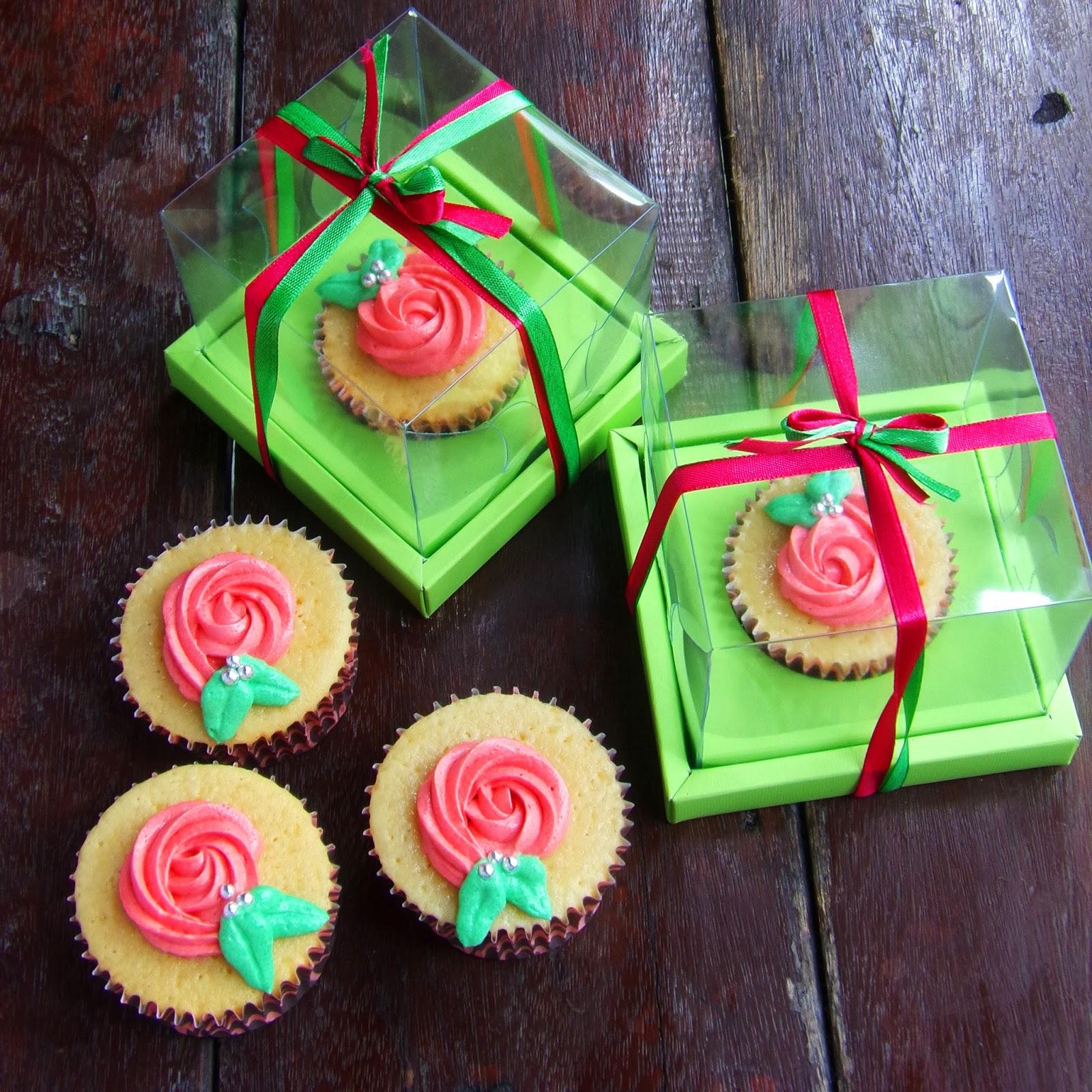 Wedding Cupcakes Ideas: Wedding Cupcake 4: Vanilla Cupcakes With Cream Cheese