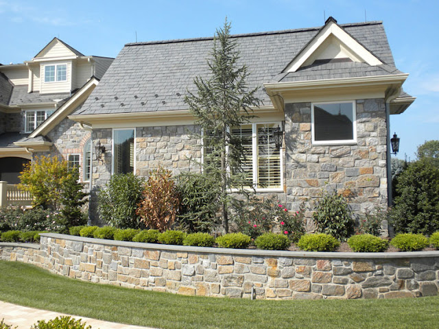 35 House Photos With Stone Clad Design Trending House