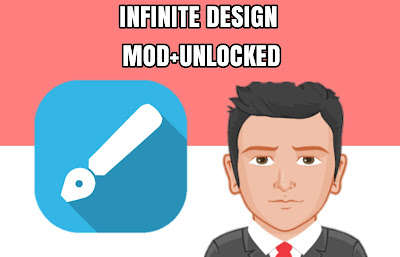 Download Infinited Design Mod+Unlocked New