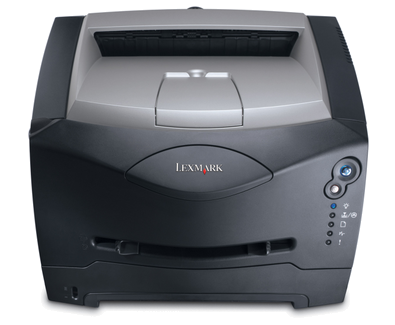 Lexmark E330 Driver Download