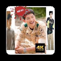 Wallpaper Song Joong Ki Full HD Apk free Download for Android