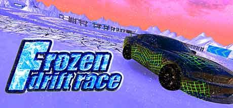 Frozen Drift Race Free