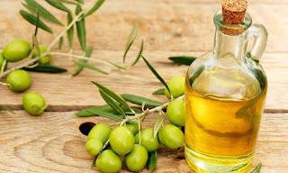 علاج البواسير الخارجية بزيت الزيتون