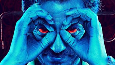 Raman Raghav 2.0 1st Day Box Office Collection