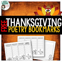 https://www.teacherspayteachers.com/Product/Thanksgiving-Poetry-Figurative-Language-Bookmarks-FREE-165810